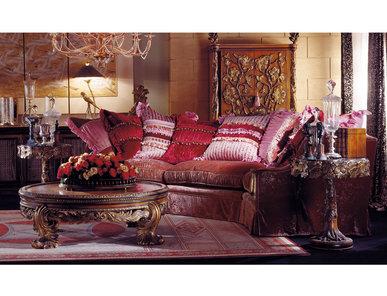 Итальянская мягкая мебель Ritz RITZ-00 фабрики JUMBO COLLECTION