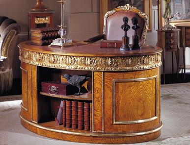 Итальянский письменный стол Ritz фабрики JUMBO COLLECTION