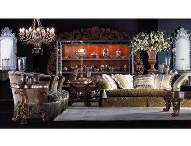 Итальянская мягкая мебель Manet фабрики JUMBO COLLECTION