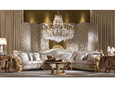 Итальянская мягкая мебель Orleans фабрики JUMBO COLLECTION