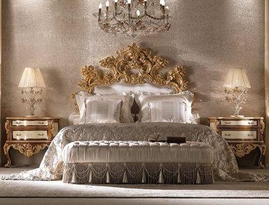 Итальянская спальня Orleans фабрики JUMBO COLLECTION