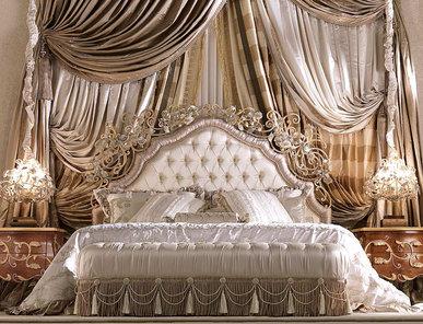 Итальянская спальня Florence фабрики JUMBO COLLECTION