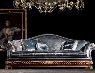 Итальянская мягкая мебель Opera фабрики JUMBO COLLECTION