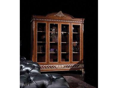 Итальянский книжный шкаф Opera фабрики JUMBO COLLECTION