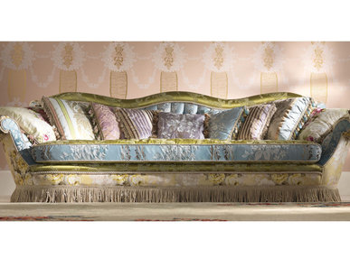 Итальянская мягкая мебель Crystal CRYS-73 фабрики JUMBO COLLECTION