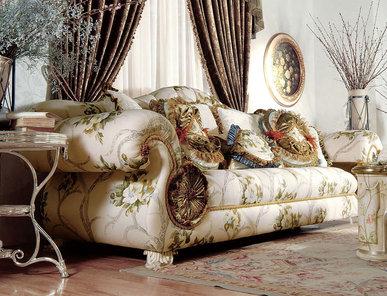Итальянская мягкая мебель Garden фабрики JUMBO COLLECTION