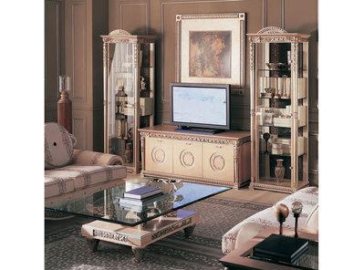 Итальянская мебель для ТВ Villa d'Este фабрики JUMBO COLLECTION