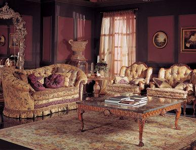 Итальянская мягкая мебель Sheraton фабрики JUMBO COLLECTION