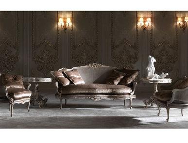 Итальянская мягкая мебель Peonia фабрики JUMBO COLLECTION