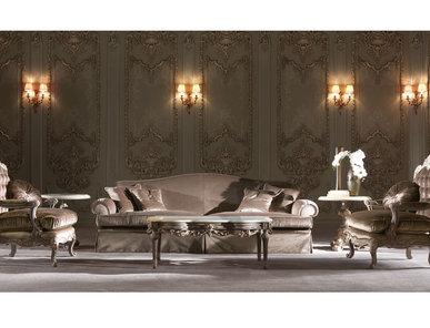 Итальянская мягкая мебель Chanel фабрики JUMBO COLLECTION