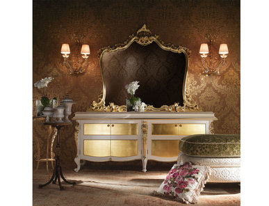 Итальянская мебель для ванной Cherie I фабрики JUMBO COLLECTION