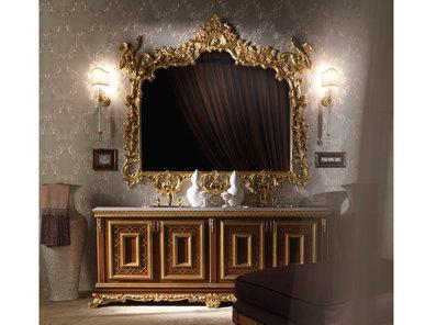 Итальянская мебель для ванной Regency I фабрики JUMBO COLLECTION
