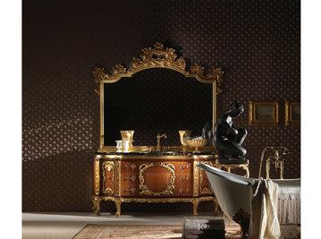 Итальянская мебель для ванной Regency II фабрики JUMBO COLLECTION