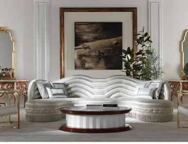 Итальянская мягкая мебель Horizon фабрики JUMBO COLLECTION