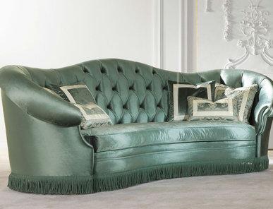 Итальянская мягкая мебель Olivia фабрики JUMBO COLLECTION
