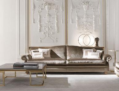 Итальянская мягкая мебель Beluga фабрики JUMBO COLLECTION