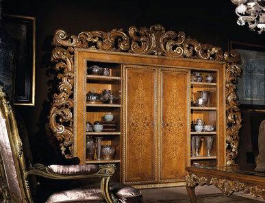 Итальянская мебель для ТВ Manet фабрики JUMBO COLLECTION