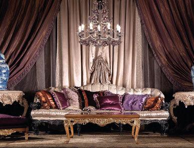 Итальянская мягкая мебель Manet MAN-73 фабрики JUMBO COLLECTION