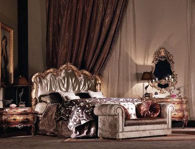 Итальянская спальня Garden фабрики JUMBO COLLECTION