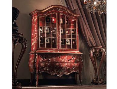 Итальянская мебель для ТВ Garden фабрики JUMBO COLLECTION
