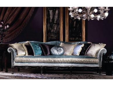 Итальянская мягкая мебель Petal фабрики JUMBO COLLECTION