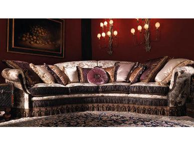 Итальянская мягкая мебель Melrose MEL-00b фабрики JUMBO COLLECTION