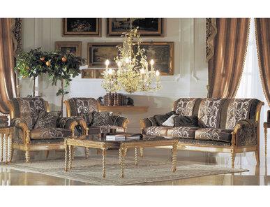 Итальянская мягкая мебель Creta Light фабрики JUMBO COLLECTION