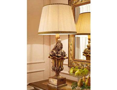Итальянская настольная лампа 959 фабрики ANDREA FANFANI