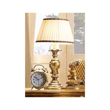Итальянская настольная лампа 929/1 фабрики ANDREA FANFANI