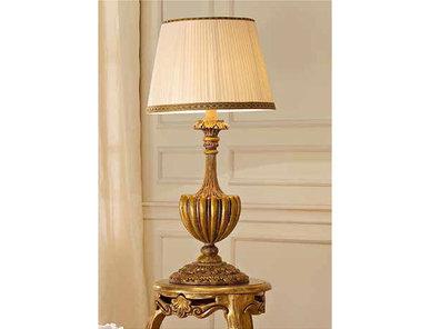 Итальянская настольная лампа 921 фабрики ANDREA FANFANI
