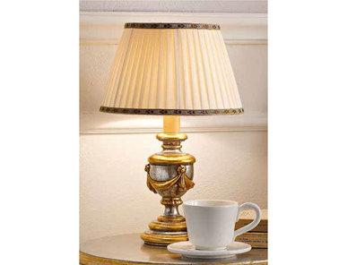 Итальянская настольная лампа 925/P фабрики ANDREA FANFANI