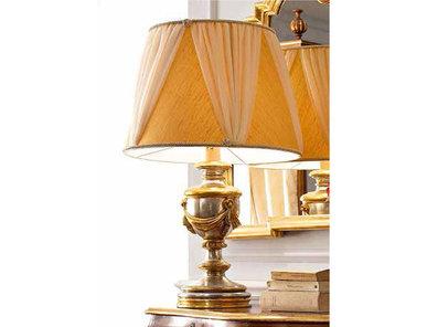 Итальянская настольная лампа 925 фабрики ANDREA FANFANI