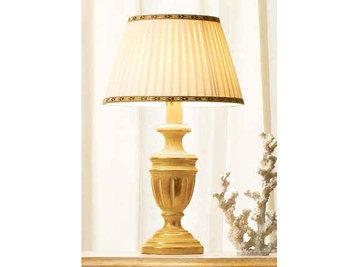 Итальянская настольная лампа 923/P фабрики ANDREA FANFANI
