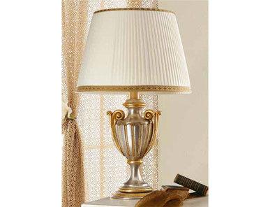 Итальянская настольная лампа 922 фабрики ANDREA FANFANI