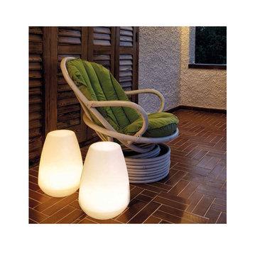 Испанский светильник Side Table фабрики SKYLINE DESIGN