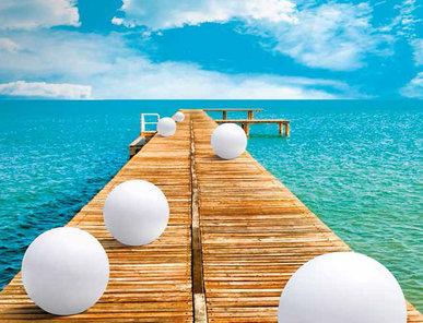 Испанский светильник Ball фабрики SKYLINE DESIGN