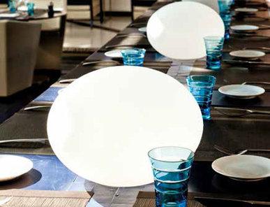 Испанский светильник Flat фабрики SKYLINE DESIGN