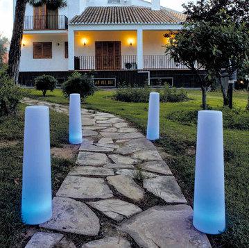 Испанский светильник Tower фабрики SKYLINE DESIGN