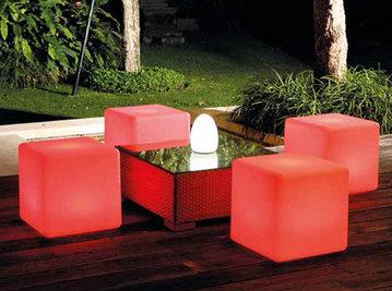 Испанский светильник Big Cube фабрики SKYLINE DESIGN