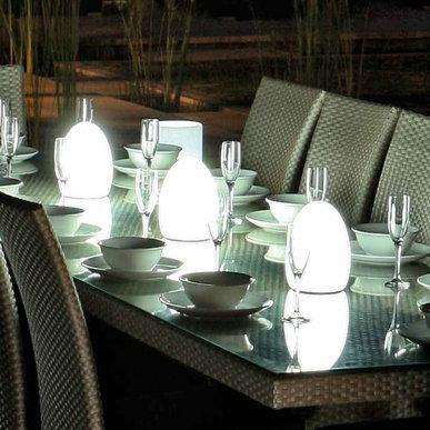 Испанский светильник Egg фабрики SKYLINE DESIGN
