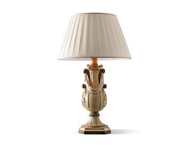 Итальянская настольная лампа 1730 фабрики SILVANO GRIFONI