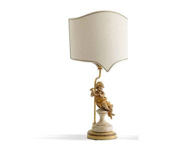 Итальянская настольная лампа 1650 фабрики SILVANO GRIFONI