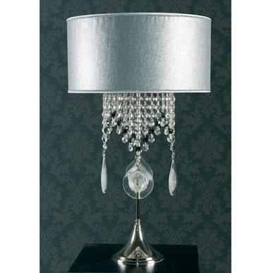 Итальянская настольная лампа Gotico NCL 139/AR фабрики JAGO