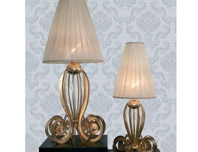Итальянская настольная лампа Medusa NCL 213/T фабрики JAGO