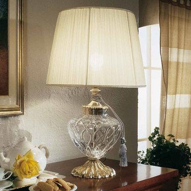 Итальянская настольная лампа TL111 фабрики IL PARALUME MARINA