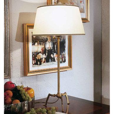 Итальянская настольная лампа 914 фабрики IL PARALUME MARINA