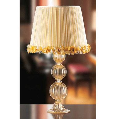 Итальянская настольная лампа 934 фабрики IL PARALUME MARINA