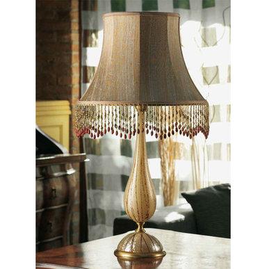 Итальянская настольная лампа 961 фабрики IL PARALUME MARINA