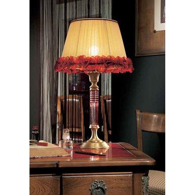 Итальянская настольная лампа 1261/P фабрики IL PARALUME MARINA