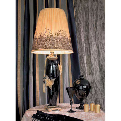 Итальянская настольная лампа 1408 фабрики IL PARALUME MARINA
